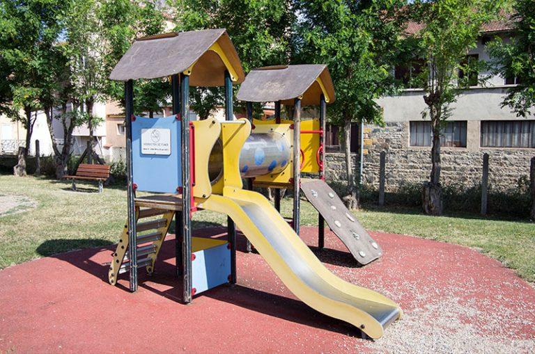 Jeux Turdine